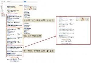 Google検索結果2012年2月20日