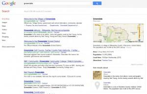 greendaleの検索結果