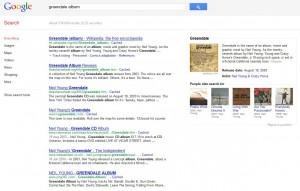 greendaleのアルバムの検索結果