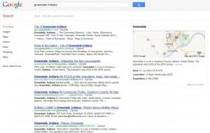 greendale地名の検索結果