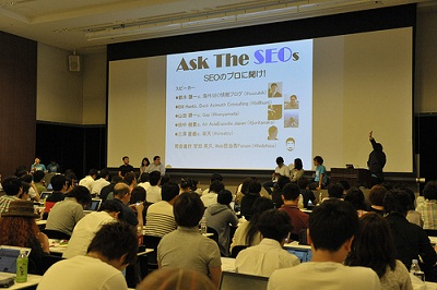 Ask The SEOs