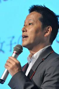安川 洋 氏